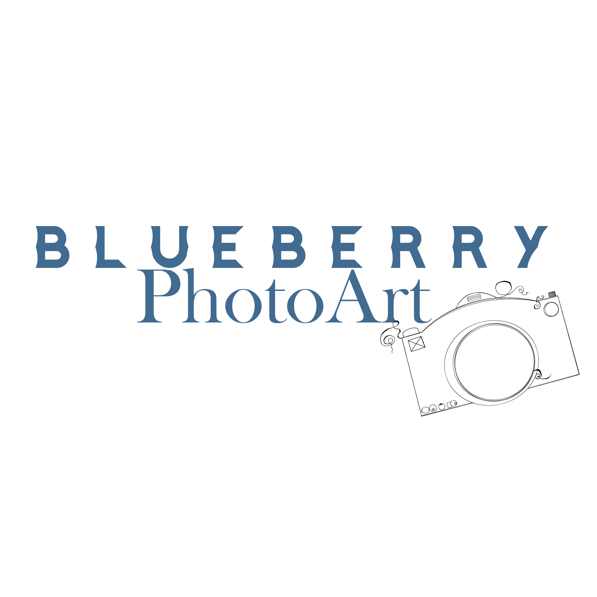 Blueberry PhotoArt