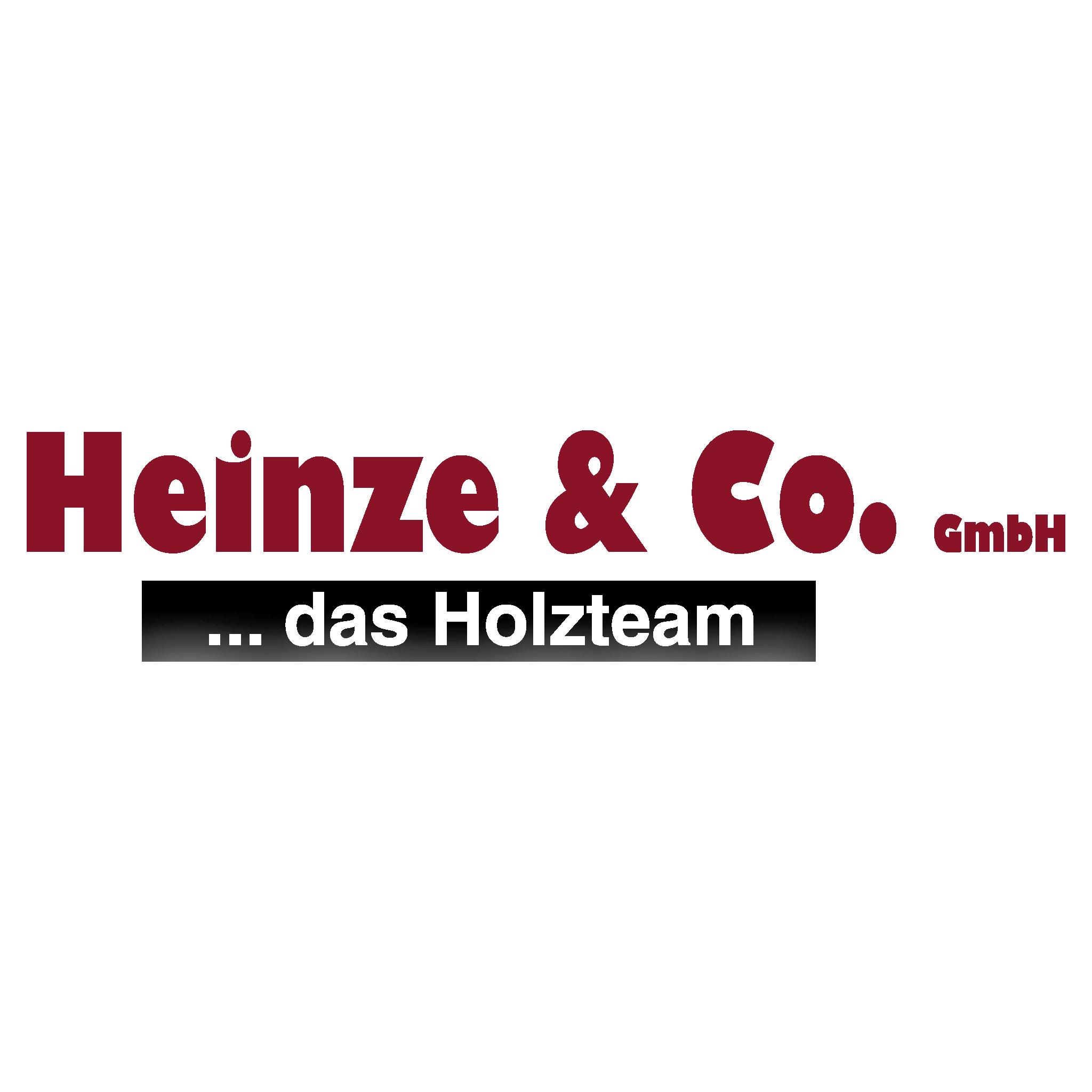 Heinze & Co. - Das Holzteam