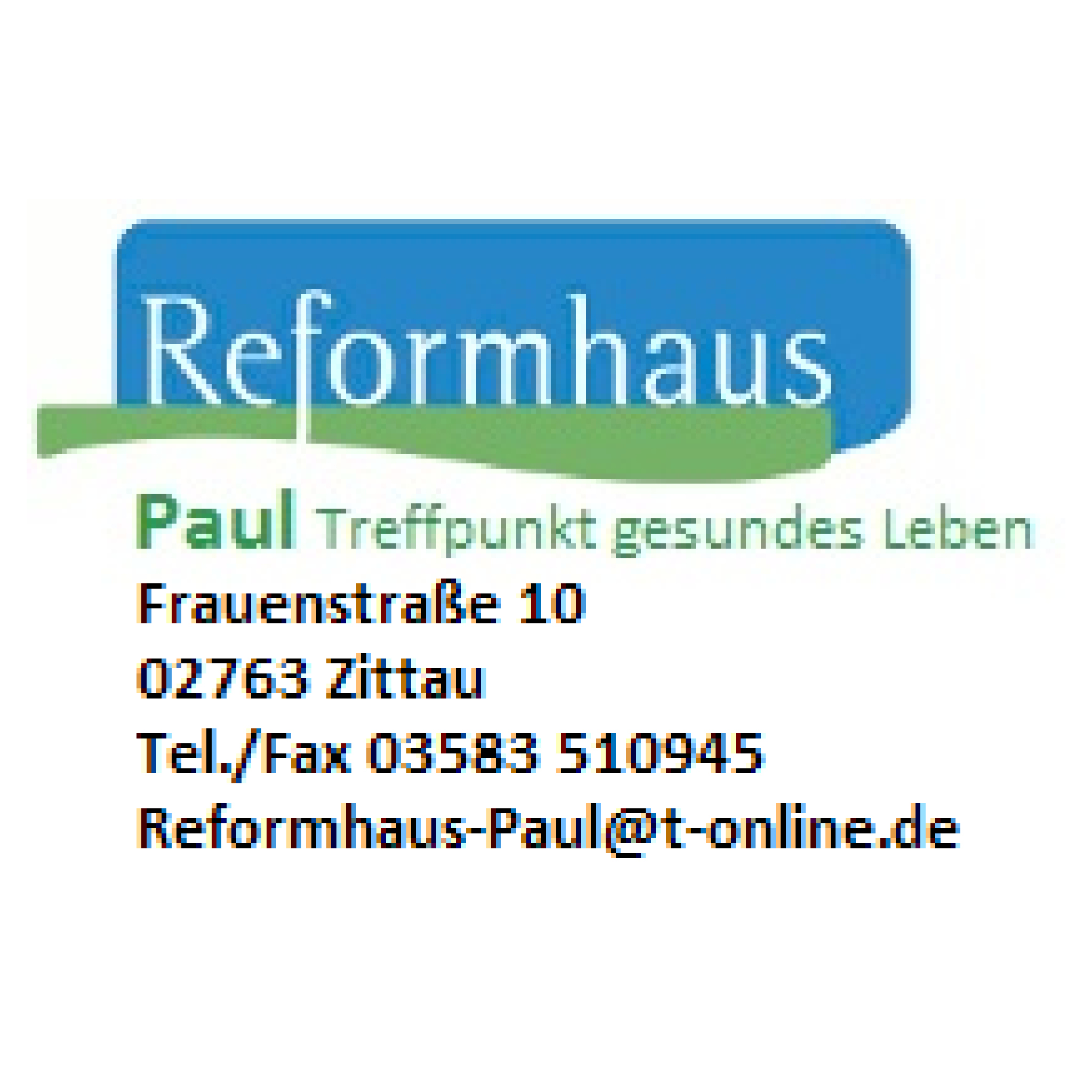 Reformhaus Paul