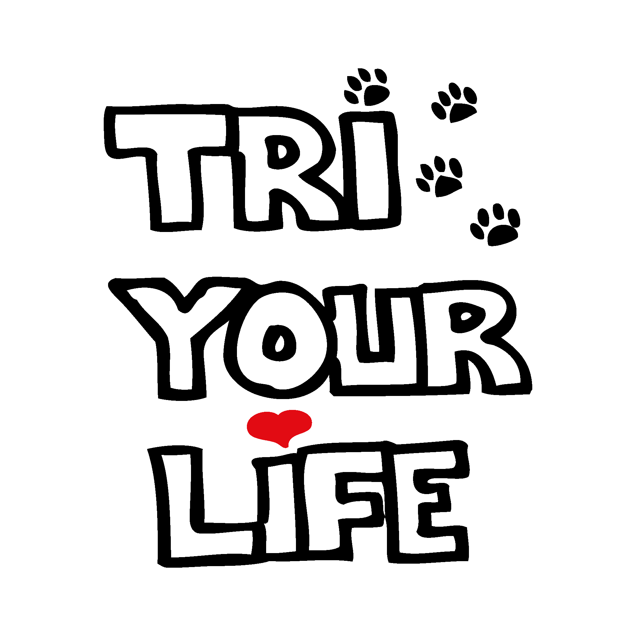 Tri Your Life