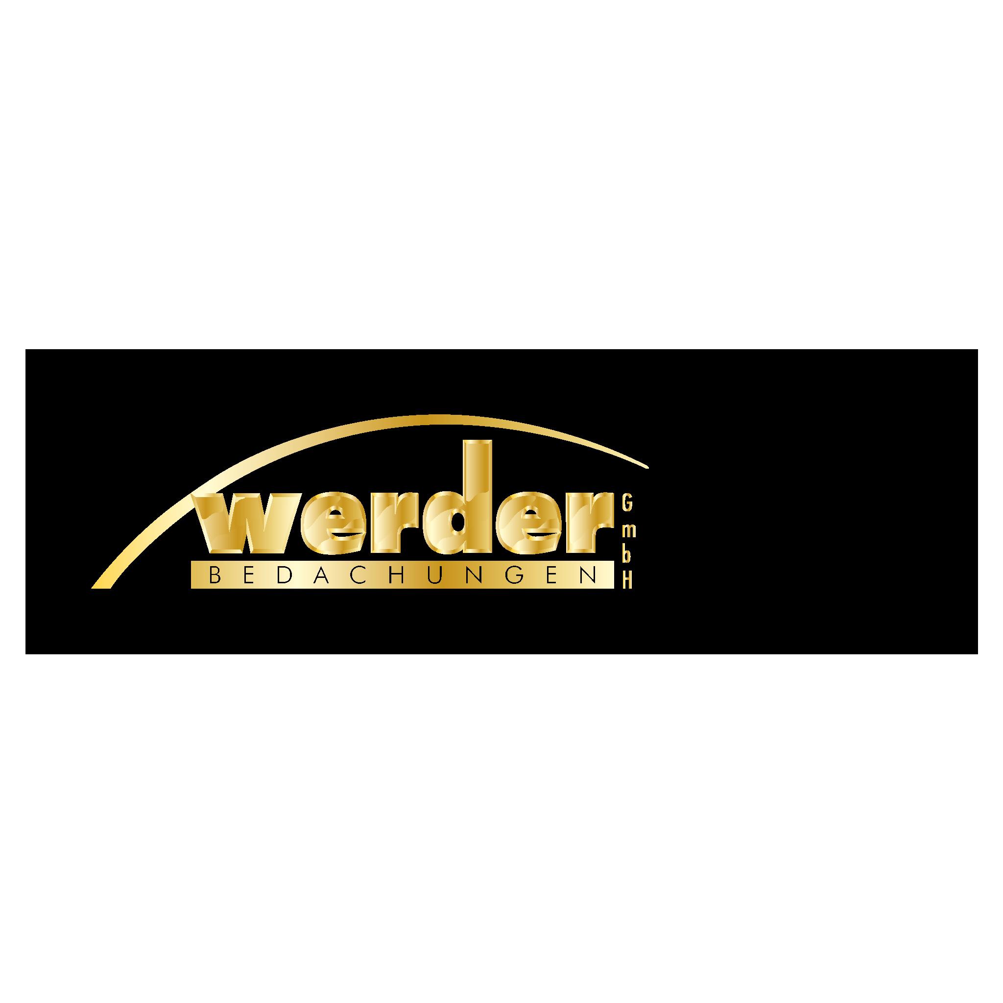 Werder Bedachungen