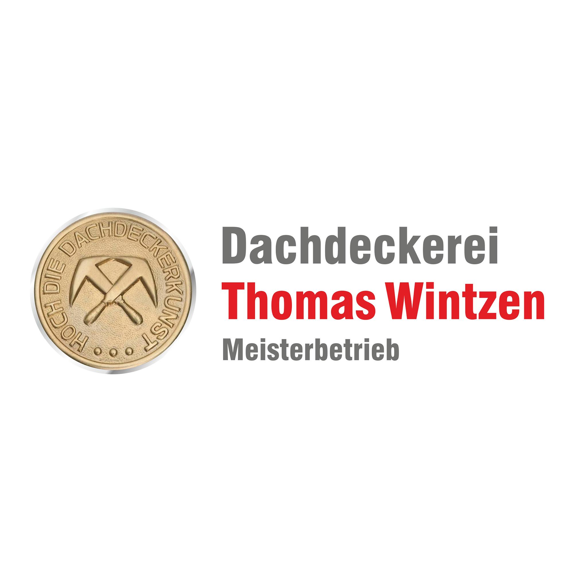 Dachdeckerei Thomas Wintzen