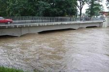Neißebrücke Friedensstraße