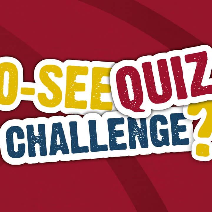 O-SEE Quiz Challenge