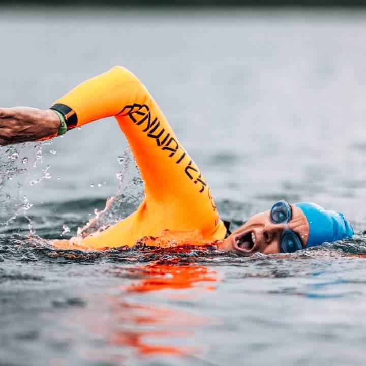Open Water Race