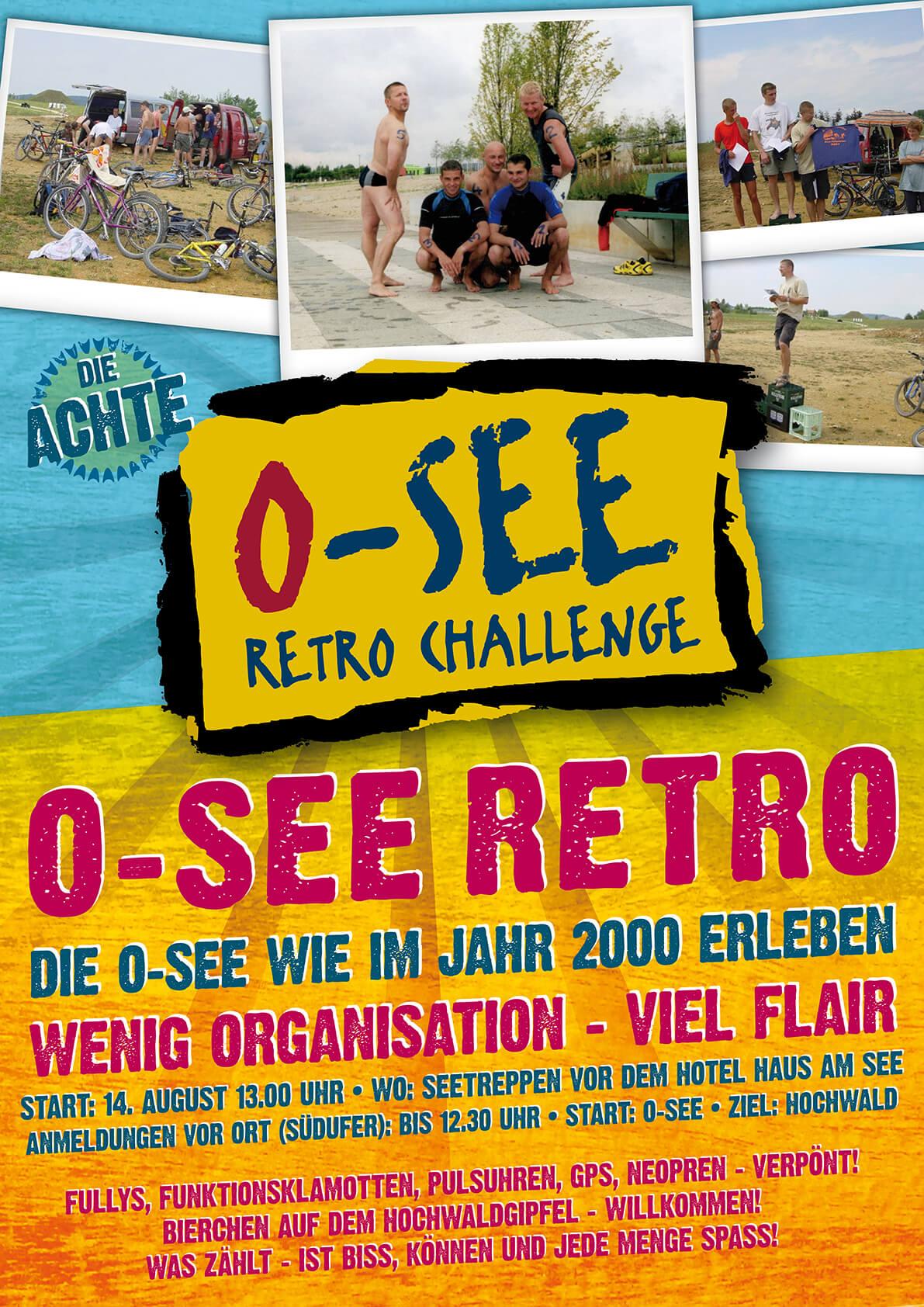 O-SEE Retro