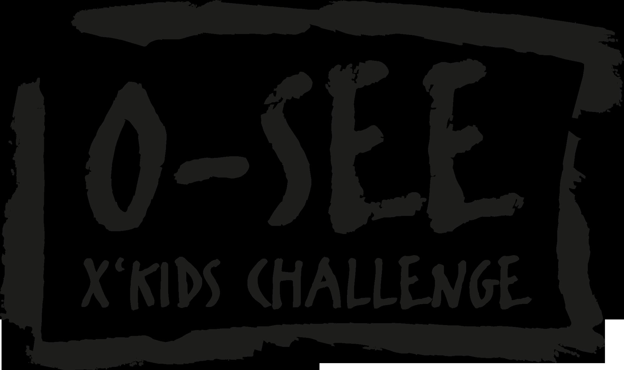 O-SEE X'KIDS Challenge